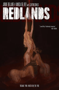 REDLANDS TP VOL 02 (MR)