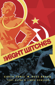 NIGHT WITCHES TP (MR) (C: 1-0-0)