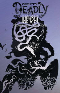 PRETTY DEADLY TP VOL 03 THE RAT (MR)
