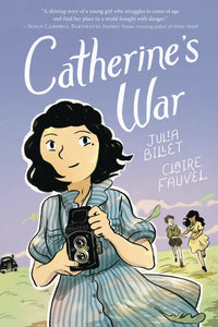 CATHERINES WAR GN (C: 0-1-0)