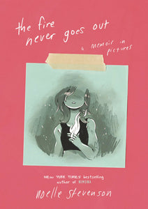 FIRE NEVER GOES OUT MEMOIR IN PICTURES HC GN (C: 0-1-0)