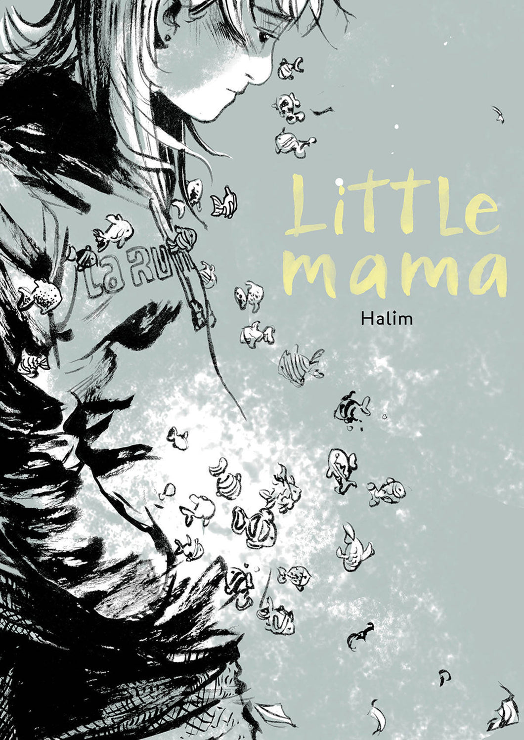 LITTLE MAMA GN