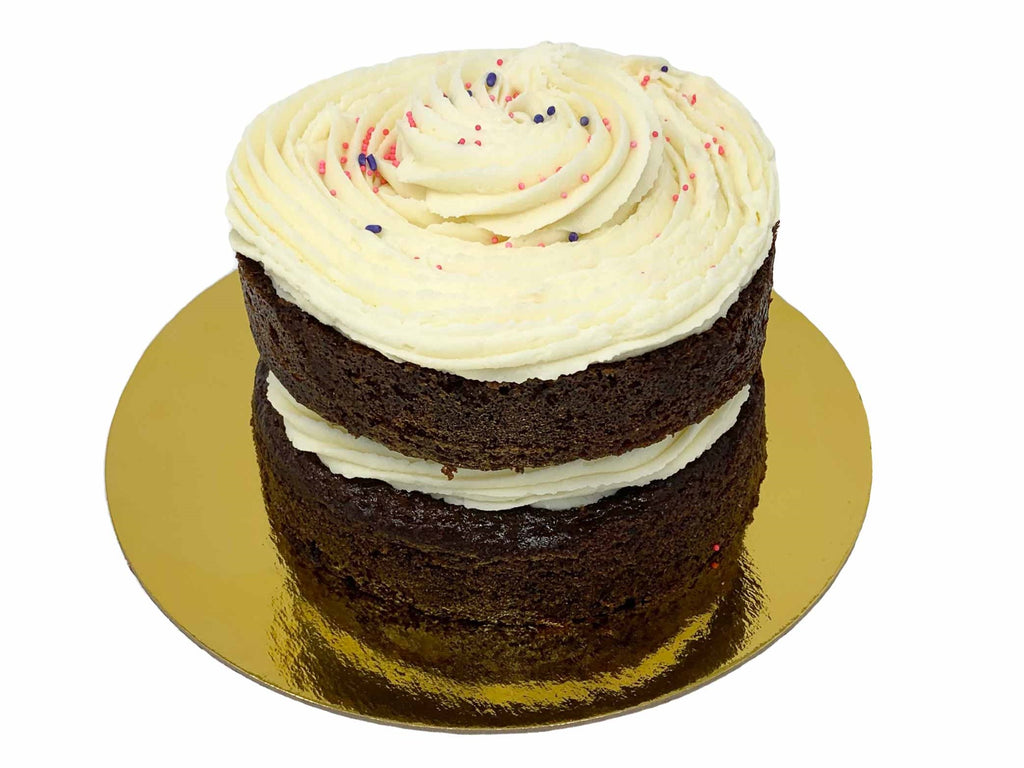"Carrot Cake 6"" (Pick-up only)"