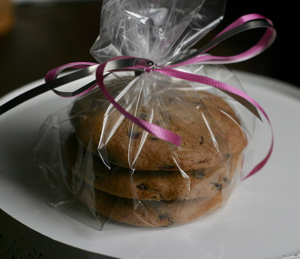 Chocolate Chip Cookie 3-Pack