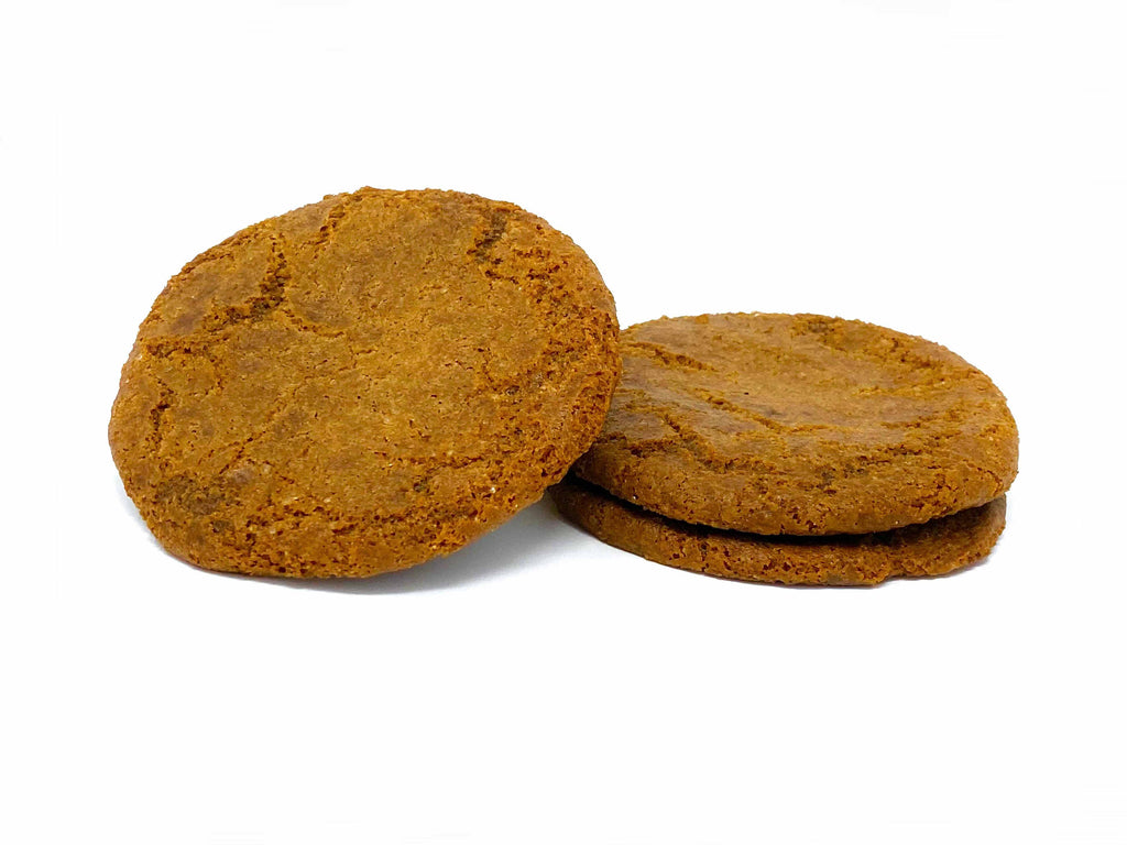 Ginger Snap Cookie 3-Pack