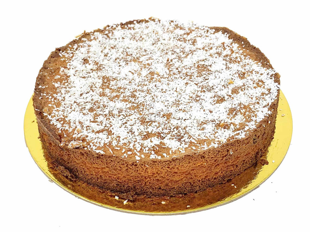 "Lemon Coconut Torte 8"" (Pick-up only)"