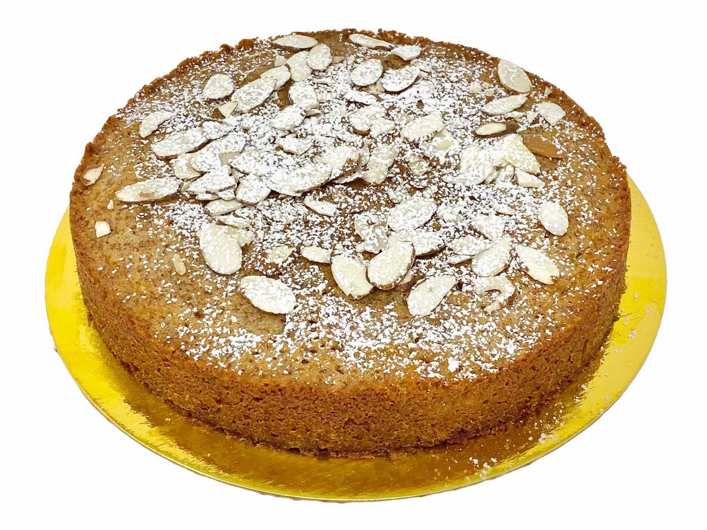 "Linzer Torte 8"" (Pick-up only)"