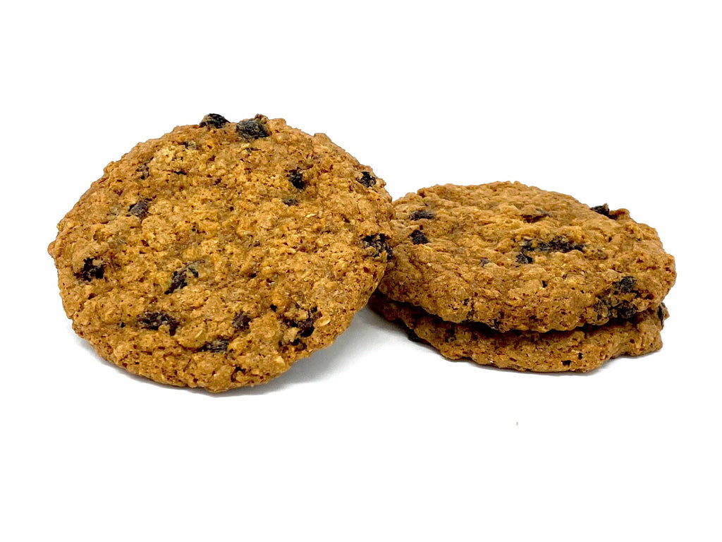 Oatmeal Raisin Cookie 3-Pack