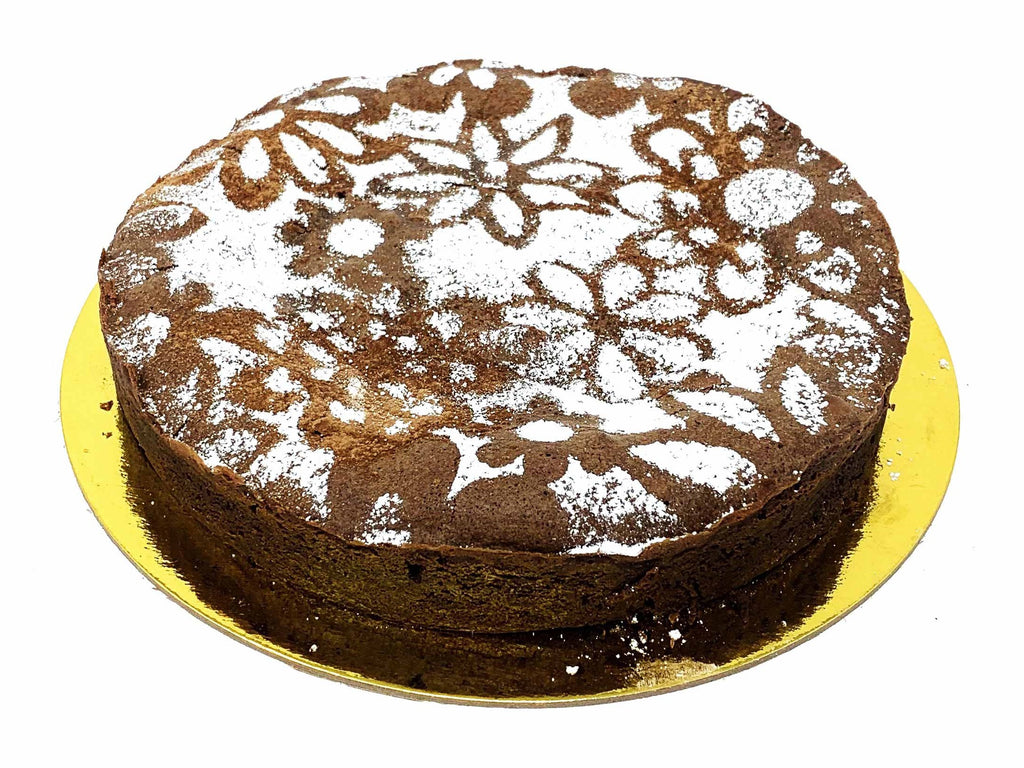 "Pure Chocolate Torte 8"" (Pick-up only)"