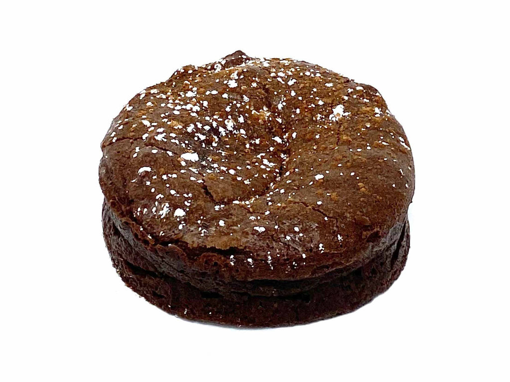 Pure Chocolate Torte 3""