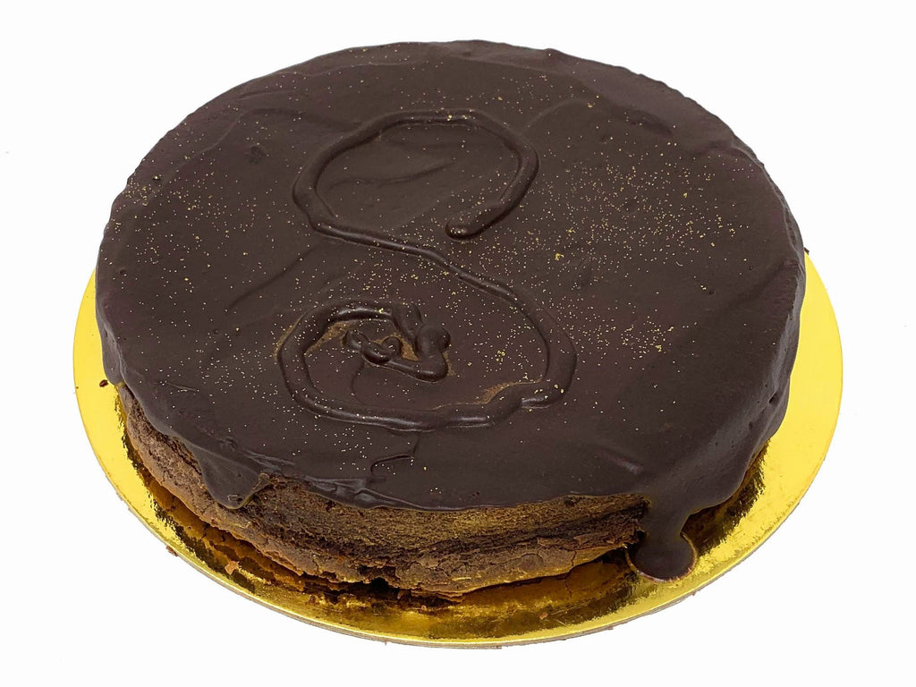 "Sacher Torte 8"" (Pick-up only)"