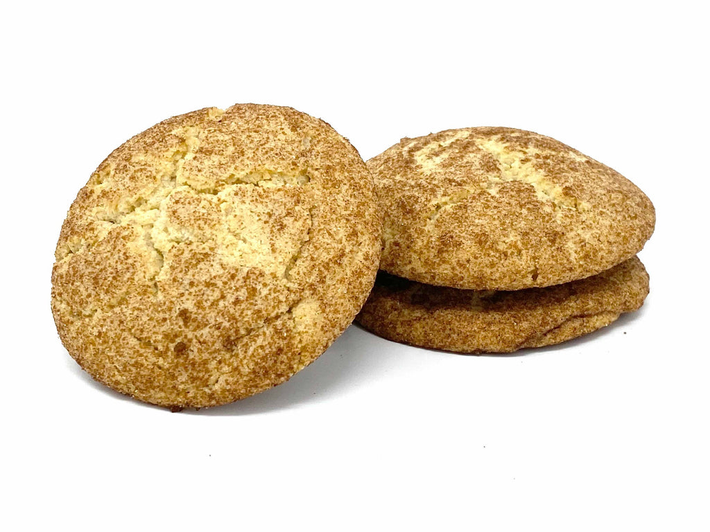 Snickerdoodle 3-pack
