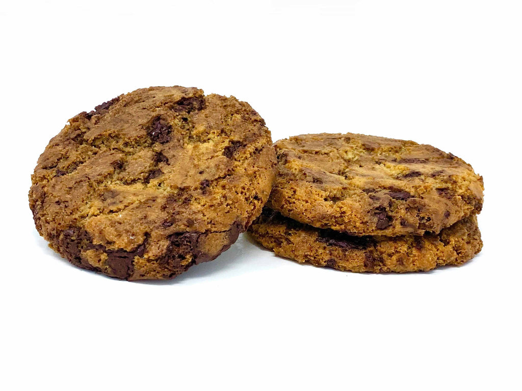 Chocolate Tahini Cookie 3-Pack