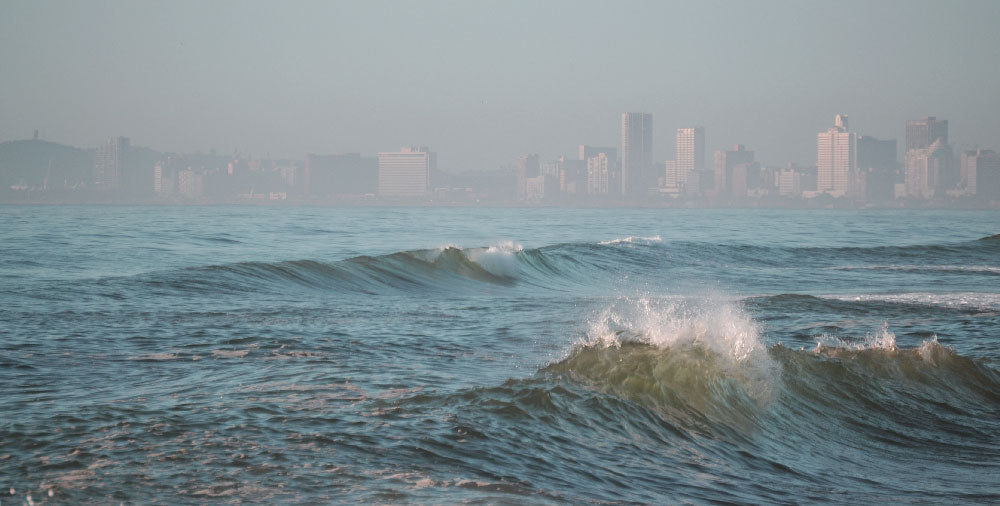 Durban, Kite, Surf, SUP Tours