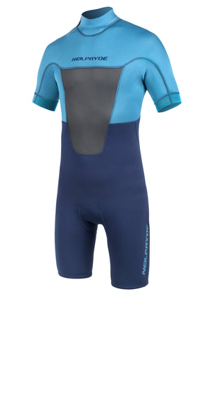 Neil Pryde Wetsuit Rise YTH Spring 2/2 BZ - Oceansource