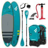iSUP Package Fanatic Fly Air Premium/C35 - Oceansource