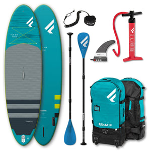 iSUP Package Fanatic Fly Air Premium/Pure - Oceansource