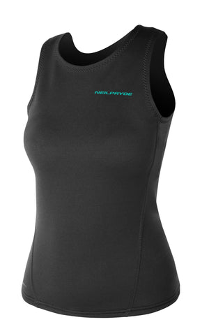 Neil Pryde 20 Thermalite Vest Women - Oceansource