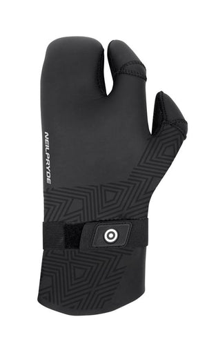 Neil Pryde ArmorSkin 3-Finger Mitt 5mm - Oceansource
