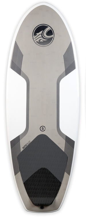 Cabrinha Autopilot Kite Surf Foil Board - Oceansource