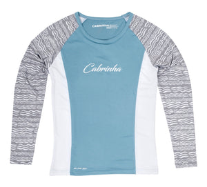 Cabrinha Womens Long Sleeve Lycra - Oceansource