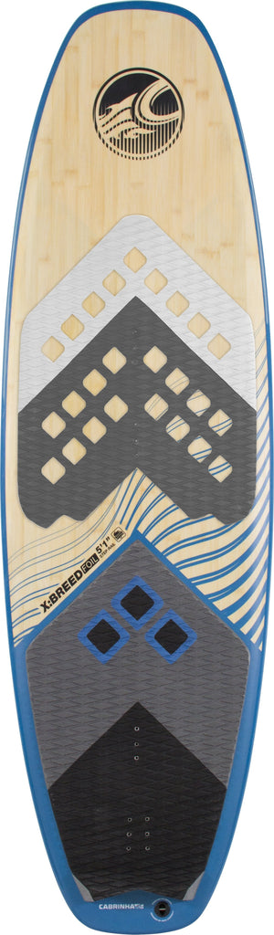 Cabrinha X:Breed Foil Board - Oceansource