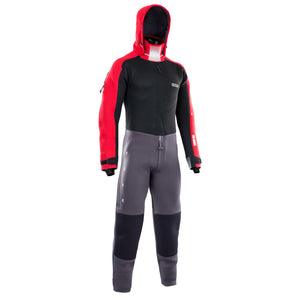 ION Fuse Drysuit FZ 4/3 2021 - Oceansource