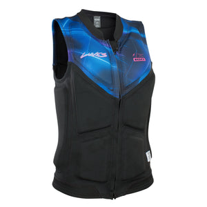 Ion Lunis Vest Women FZ 2020 - Oceansource