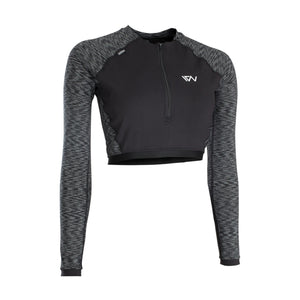 Ion Muse Shorty Rashguard LS 2020 - Oceansource