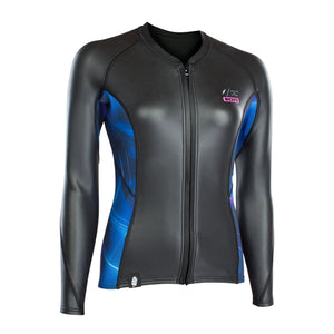 Ion Neo Zip Top Women LS 2/1 CSK - Oceansource
