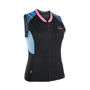 Ion Neo Zip Top SS Women - Oceansource