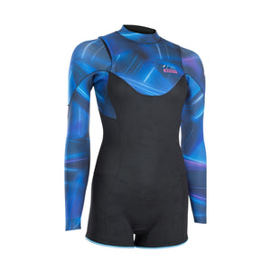 Ion Muse Shorty Wetsuit LS 2.0 NZ DL 2020 - Oceansource