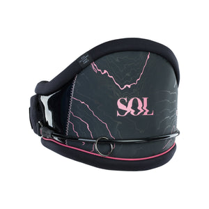 ION Women Kite Waist Harness Sol 7 2021 - Oceansource