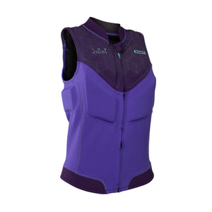 Ion Ivy Vest Women FZ - Oceansource