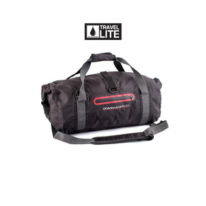 O&E Travel Lite Waterproof Duffle Bag - Oceansource