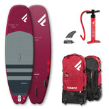 Fanatic Stubby Air Premium SUP - Oceansource