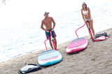 Inflatable SUP Package Fanatic Diamond Air - Oceansource