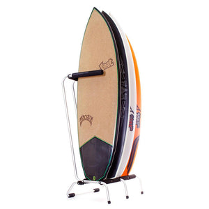 O&E Free Standing Board Rax - Oceansource