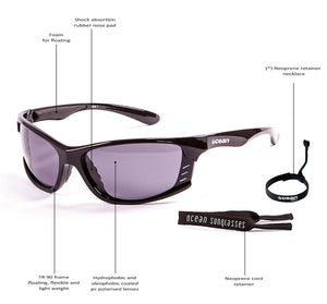 Ocean Cyprus Watersports Sunglasses - Oceansource