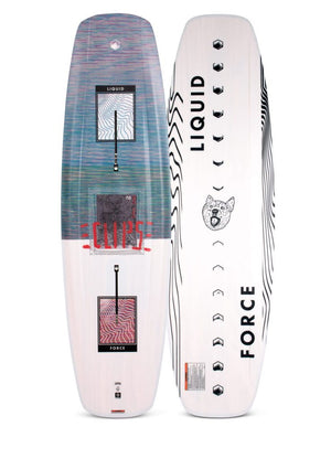 Liquid Force Eclipse Wakeboard - Oceansource