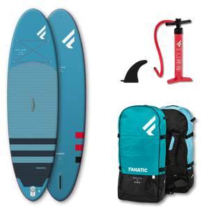 Fanatic Fly Air SUP - Oceansource