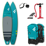 Fanatic Ray Air Premium SUP - Oceansource