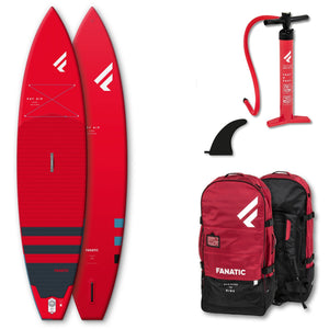 Fanatic Ray Air Touring SUP - SUP