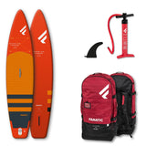Fanatic Ripper Air Touring SUP - Oceansource