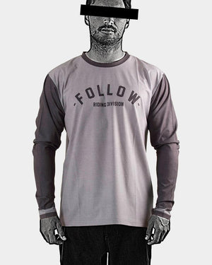 Follow Hydro L/S T 21 - Small - Clothing