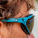Ocean Tierra de Fuego Watersports Sunglasses - Oceansource