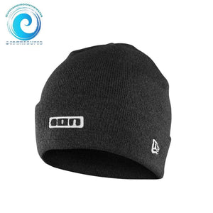 Ion Beanie Logo - Oceansource