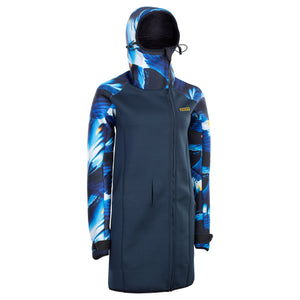 ION Neo Cosy Coat Amp Women 2021 - Blue Capsule / 36/S -