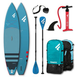 iSUP Package Fanatic Ray Air Pure - Oceansource
