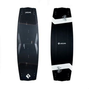Lacuna React Twintip Kiteboard - Oceansource